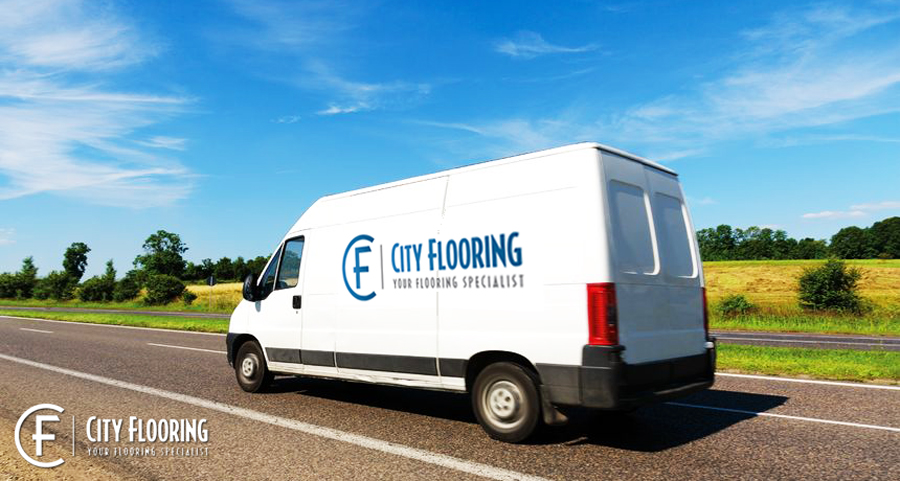 New City Flooring Website Launched!