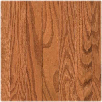 Prefinished Solid Wood Flooring