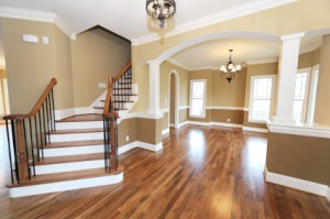 Hardwood Flooring in Clinton twp, MI
